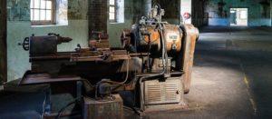 old-lace-machine